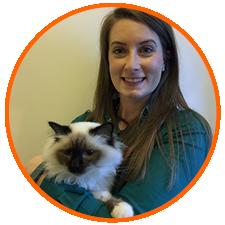 Louise Longstaff Zoetis Veterinary Consultant
