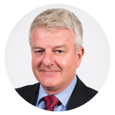 Prof Stuart Carmichael